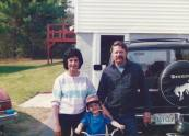 1986 Tillie Myron Allen