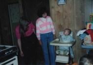 1992 Tillie Lisa JR 1st Bday