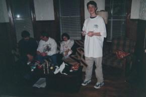 1995 Tillie Myron Allen Steve