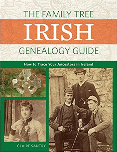 family tree irish