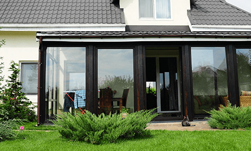 Swan Windows - Sliding Doors