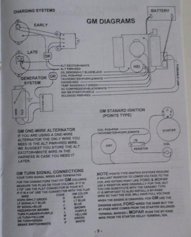 Ez Wiring Headlight Switch Diagram