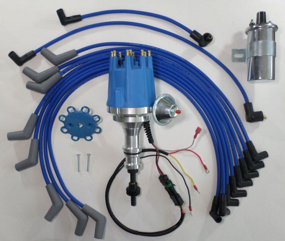 medium resolution of  plug wires ford