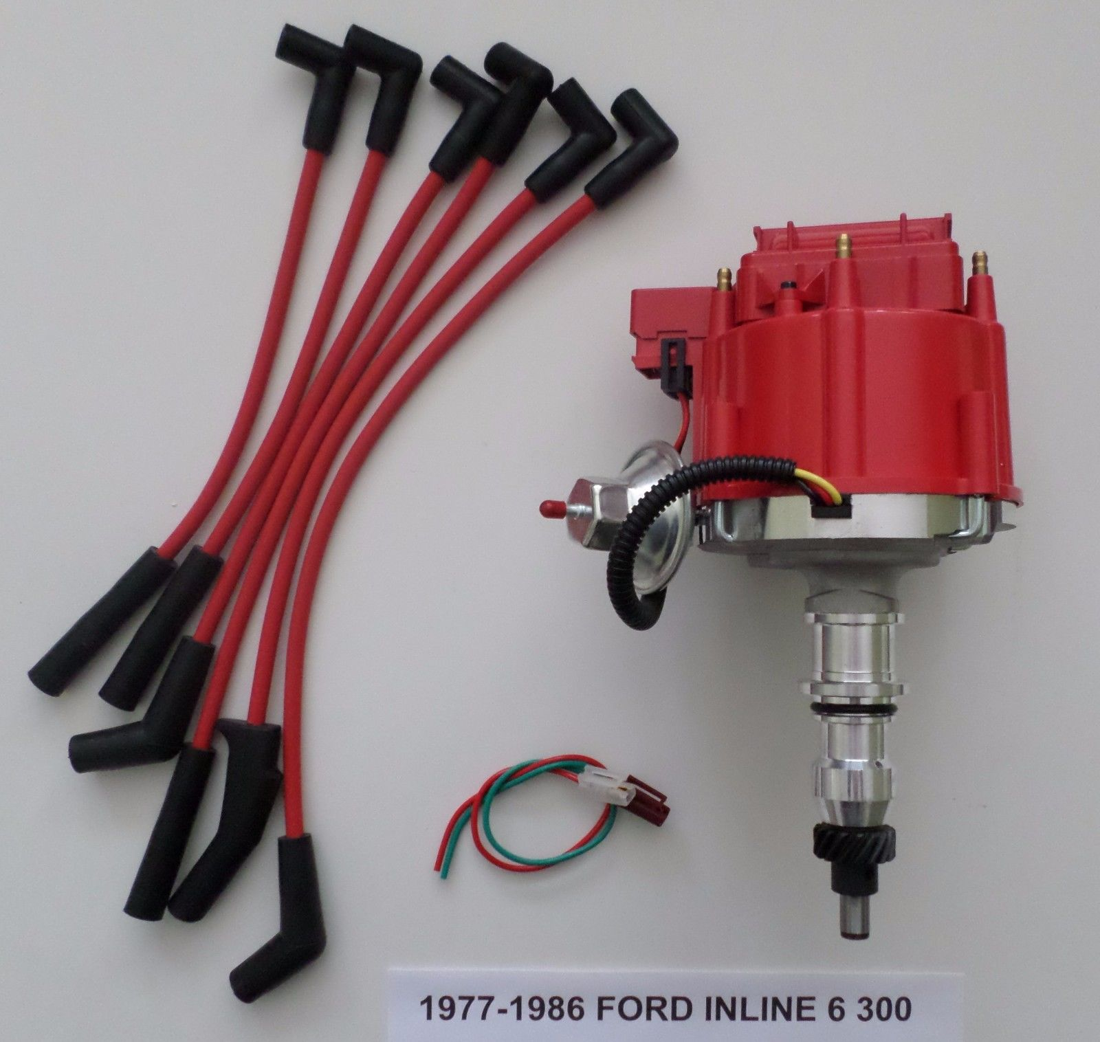 hight resolution of ford 300 wiring