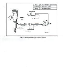 ford hei distributor wiring [ 1228 x 1600 Pixel ]