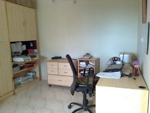 picture of Swapna office