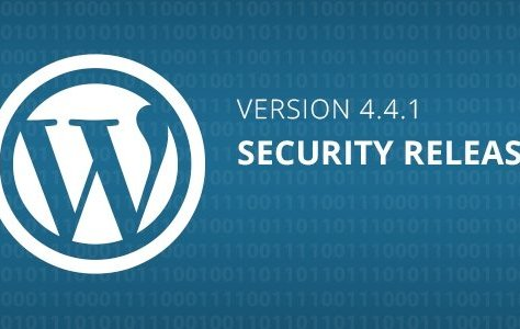 WordPress-4.4.1-Security-and-Maintenance-Release