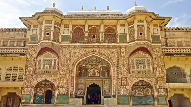 Amer Palace - Jaipur