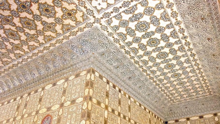 Sheesh Mahal - Jaipur - 2 (Custom)