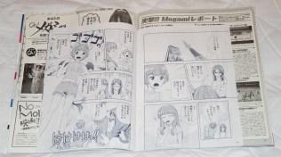 Megami MAGAZINE March 2015 Article 12