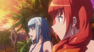 Okaasan Online OVA Blu-Ray Anime 0058