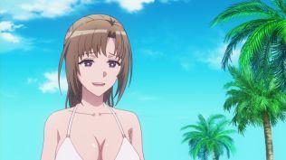 Okaasan Online OVA Blu-Ray Anime 0086