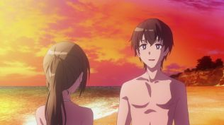 Okaasan Online OVA Blu-Ray Anime 0092