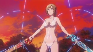 Okaasan Online OVA Blu-Ray Anime 0098