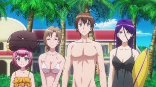 Okaasan Online OVA Blu-Ray Anime 0135