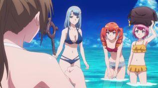 Okaasan Online OVA Blu-Ray Anime 0142