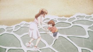 Okaasan Online OVA Blu-Ray Anime 0168
