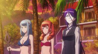 Okaasan Online OVA Blu-Ray Anime 0169