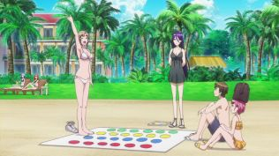 Okaasan Online OVA Blu-Ray Anime 0192