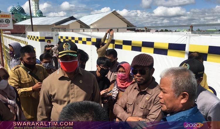 Ketua Komisi III DPRD Bontang Kecewa, Pengelola BCM Tak di Tempat