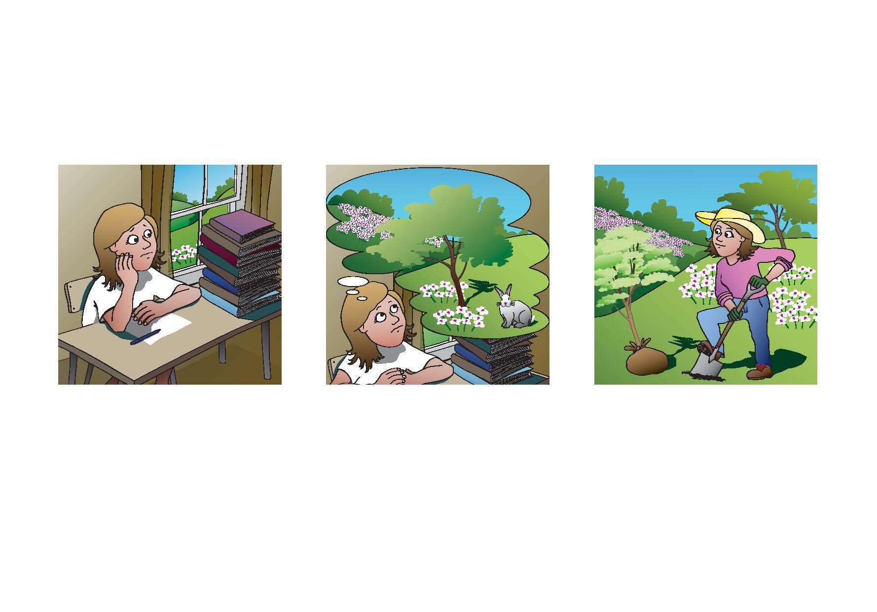 Cartoon Illustrations Simon Ward Freelance Illustrator