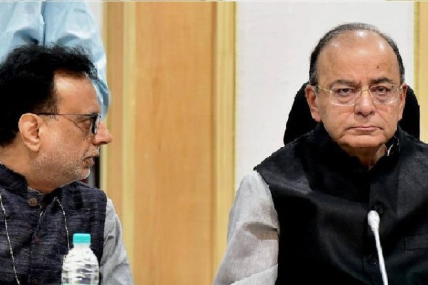 GST council meeting updates: GST on under-construction and affordable housing slashed to 5% and 1%