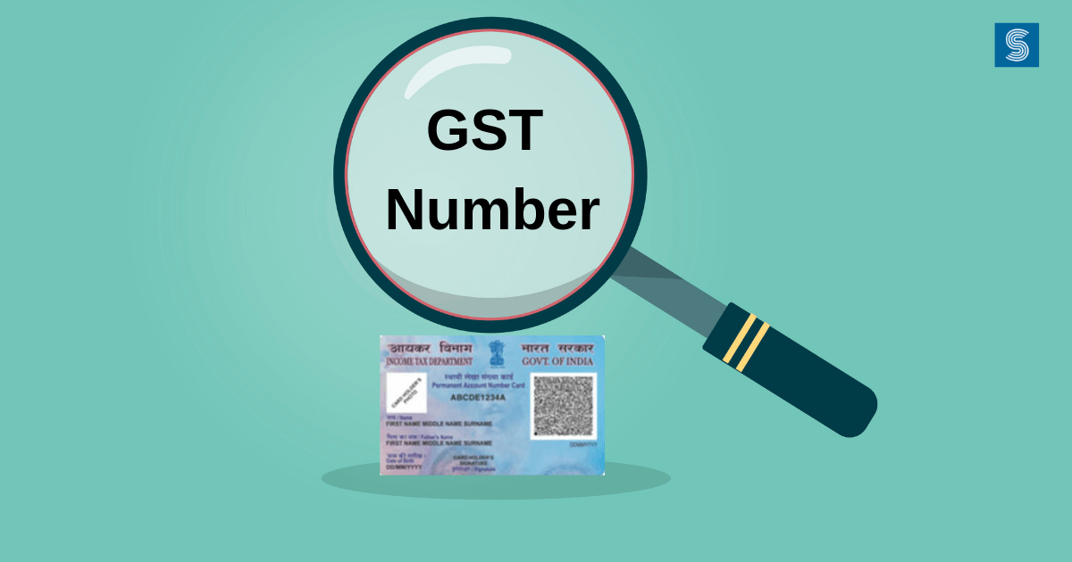Official GST Number search by PAN or Name | Know Your GST