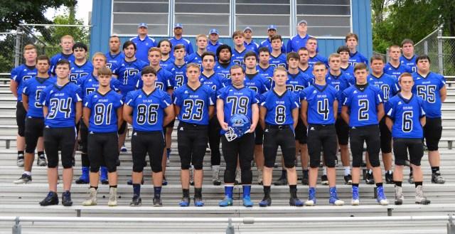 2016 Dierks High School Outlaws
