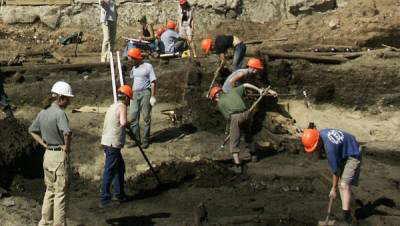 В Болгарии обнаружен один из древнейших протогородов эпохи бронзы
