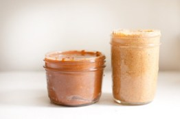small batch nut butter