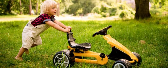 Summer 2017: Unsafe Toys and Activities For Kids