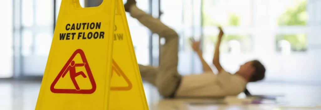 Home & Workplace Accidents