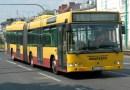 Nowy, zimowy rozkład jazdy autobusów