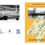 """Konferencja naukowa """"Marzec '68 w Poznaniu"""" – Poznań, 20 marca 2018"""