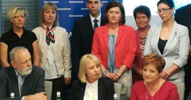 Bożena Szydłowska kandydatką Koalicji Obywatelskiej na burmistrza Swarzędza