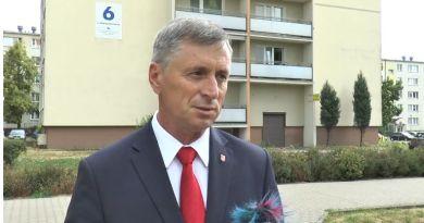 Oświadczenie burmistrza w sprawie zarządzenia zastępczego Wojewody Wielkopolskiego