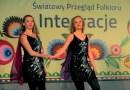 """Światowy Przegląd Folkloru """"Integracje"""" już osiemnasty raz"""