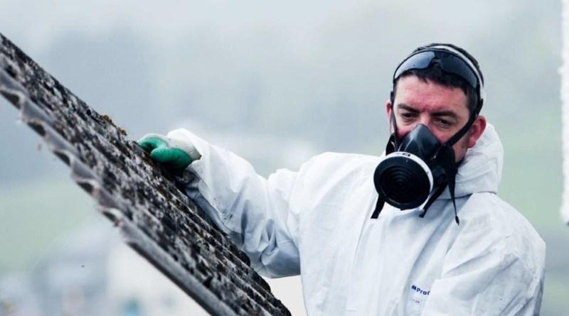 Swarzędz: usuń azbest za darmo