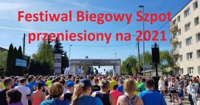 Festiwal Biegowy Szpot Swarzędz