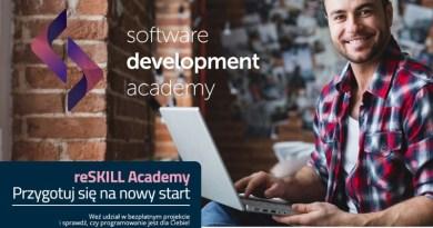 bezpłatne szkolenie z programowania