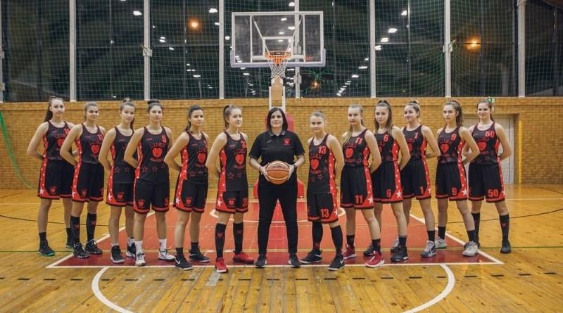 Lider Swarzędz Ligi Koszykówki