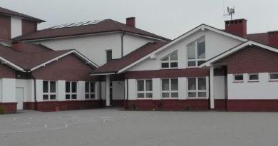 COVID19 w Szkole Podstawowej w Paczkowie