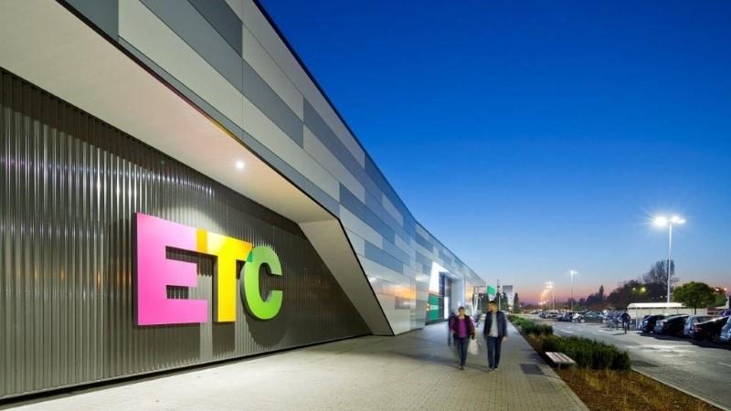 Jakie sklepy są czynne w ETC Swarzędz