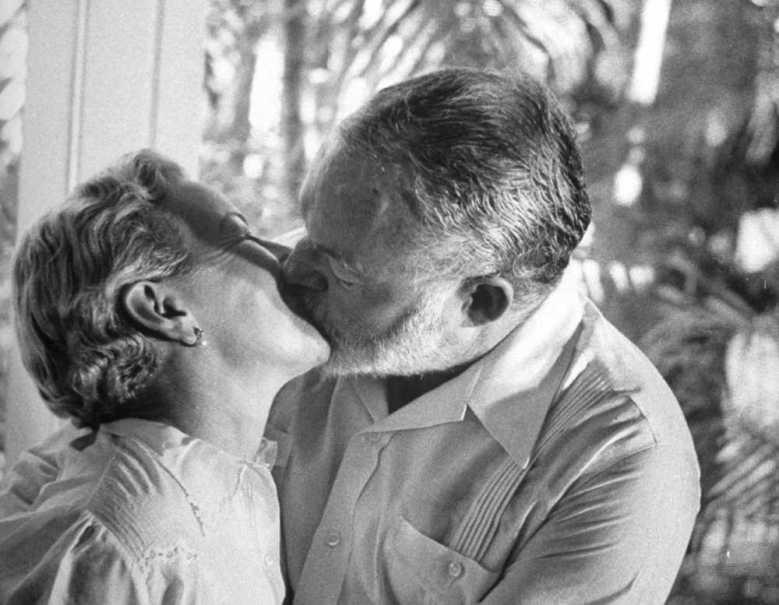 SwashVillage   Las muchas esposas de Ernest Hemingway