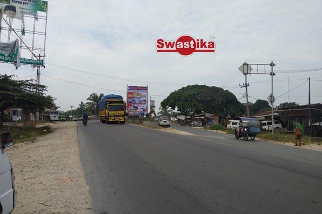 Advertising Pekanbaru Riau Swastika