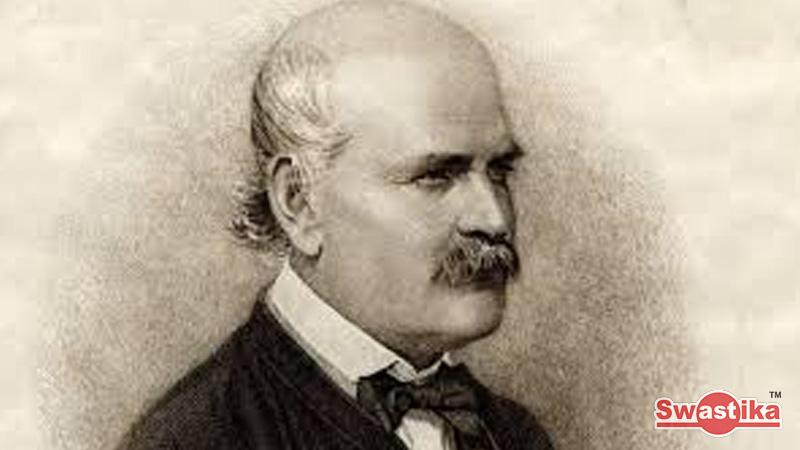 Mengenal Sosok Ignaz Semmelweis sang pelopor mencuci tangan