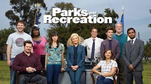 Parks & Recreation (NBC 2009-2015, Amy Poehler, Chris Pratt ...