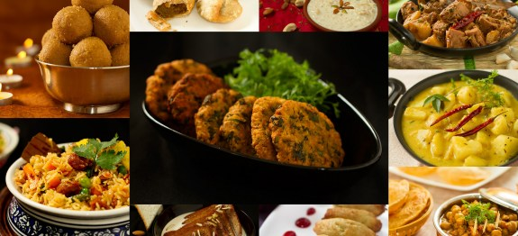 My top 10 Indian Vegeterian recipes