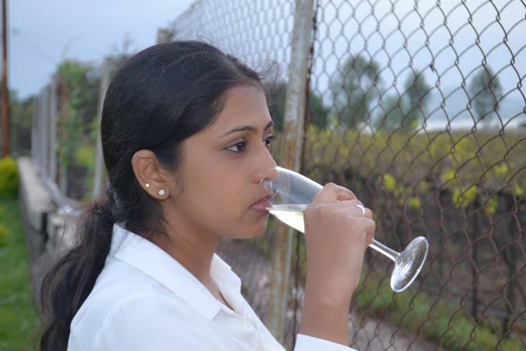 Swati Vijayan - York Winery