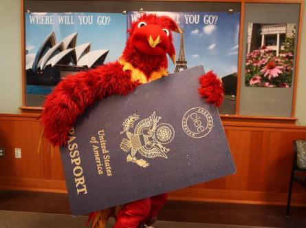 Phoenix passport